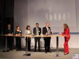 Diskussion JARA Juelich Aachen Vertretung NRW beim Bund Berlin
