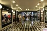 Eingang Galerie Mensing Glööckler Harald Quartier 206 Friedrichstraße 71 Quartier 206 Berlin 10117