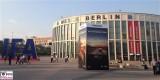 Eingang Sued IFA Internationale Funkausstellung Berlin Messe unter dem Funkturm Eichkamp Berichterstatter