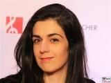 Eleni Zafiriadou Gesicht Promi Deutscher Musikautorenpreis GEMA Ritz Carlton Potsdamer Platz Berlin