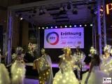 Elfen Tanz Eroeffnung Berlin leuchtet Lichterfest Potsdamer Platz
