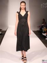 Elisa F Kleider Fashion Week Salonshow Greenshowroom MBFWB EthicalFashionShow Postbahnhof FashionWeek