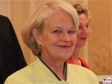 Elisabeth Motschmann Gesicht Promi MDB Liechtenstein Weltkunst DIE ZEIT Berlin