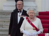 Elizabeth II. Königin des Vereinigten Königreichs Großbritannien und Nordirland Prinz Philip