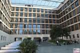 Empfang Aussenministerium Civis Medienpreis Integration Vielfalt Berlin Berichterstatter