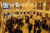 Empfang Großer Preis des Mittelstandes 2013 Hotel Maritim Berlin