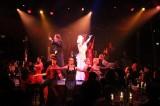 Ensemble PALAZZO Gourmet-Theater Berlin Spiegelpalast