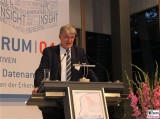 Ernst Schmachtenberg Gesicht face JARA Rektor RWTH Aachen Vertretung NRW beim Bund Berlin
