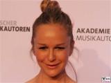 Esther Seibt Gesicht Promi Deutscher Musikautorenpreis GEMA Ritz Carlton Potsdamer Platz Berlin