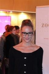 Esther Seibt Eröffnung Kino ZOO Palast Berlin Bikini Bayerische Hausbau