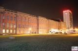 Fassade Landtagswahl Potsdam 14.September 2014 Stadtschloss
