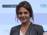 Felicitas Woll Gesicht face Kopf Produzentenfest Sommerparty Produzentenallianz Summerparty Kongresshalle WestBerlin Berichterstatter