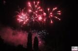 Feuerwerk Botanische Nacht Botanischer Garten Museum Sommernacht Berlin Dahlem Steglitz karibische Sommernacht Berichterstatter
