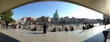 Fondamenta s Simeone Piccolo Venedig Italien