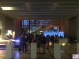 Foyer ESMT VBKI Sommerfest ehem Staatsrat Berlin Schlossplatz Berichterstattung TrendJam