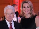 Frank Elstner, Anja Reschke Gesicht face Kopf Aussenministerium Civis Medienpreis Integration Vielfalt Berlin Berichterstatter