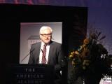 Frank Walter Steinmeier 20 Years American Academy Berlin Wannsee