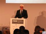 Frank-Walter Steinmeier Rede M100 Sanssouci Colloquium 70. Jahrestag Potsdamer Abkommen Landeshauptstadt Potsdam
