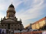 Franzoesischer Dom Publikum Classic Open Air Gendarmenmarkt Sommer Berlin