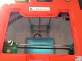 Freesculpt 3D-Drucker Pearl Draufsicht