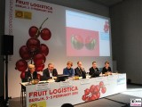 Fruitlogistica Eroeffnung Pressekonferenz Messe Berlin Funkturm