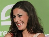 Funda Vanroy Gesicht Promi GreenTec Awards Tempodrom Berlin