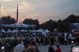 Gäste Park Bürgerfest 2014 beim Bundespräsidenten Joachim Gauck im Schloss Bellevue