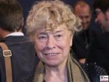 Gesine Schwan Gesicht face Kopf Promi Programmkonferenz Europa SPD Berlin Gasometer Berichterstatter