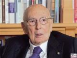Giorgio Napolitano Gesicht Promi Kissinger Prize American Academy Hans Arnold Center Berlin Wannsee