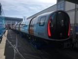 Glasgow subway train scotland Stadler InnoTrans Messe Berlin Berichterstattung Trendjam