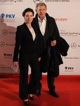 Gudrun Landgrebe, Ulrich von Nathusius 20. Jubiläums Operngala Deutsche AIDS-Stiftung Berlin