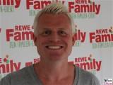 Guido Cantz Gesicht face Kopf Promi REWE family Familien Event Berlin Festplatz