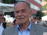 Gunther Fritsch Gesicht face Promi Schiffbauergasse Brandenburgischer Sommerabend LH_Potsdam Berichterstatter