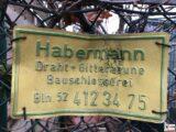 Habermann Draht Gitterzäune