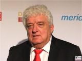 Hans Meiser Gesicht Promi 6. Deutsche Diabetes Charity Gala diabetesDE Tipi Kanzleramt Berlin Berichterstatter