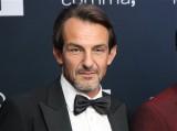 Hans Werner Meyer Gesicht Promi face Kopf Teppich Verleihung Deutscher Schauspielpreis ZOO Palast Berlin Breitscheidplatz Berichterstattung TrendJam