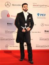 Harald Glööckler 20. Jubiläums Operngala Deutsche AIDS-Stiftung Berlin