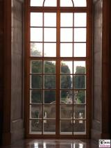 Hauptallee Fenster Neues Palais Besucher Gaeste Schloessernacht Sanssouci Potsdam Berichterstatter