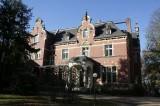 Haus Gutmann Villa am Sandwerder Literarisches Colloquium Berlin-Wannsee