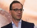 Heiko Maas Gesicht face Kopf Promi BM Programmkonferenz Europa SPD Berlin Gasometer Berichterstatter