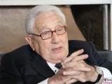 Henry A. Kissinger Gesicht Promi Kissinger Preise American Academy Hans Arnold Center Berlin Wannsee