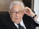 Henry Alfred Kissinger Gesicht Promi Kissinger Prize American Academy Hans Arnold Center Berlin Wannsee