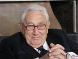 Henry Kissinger Gesicht Promi Kissinger Preise American Academy Hans Arnold Center Berlin Wannsee