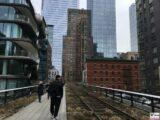 High Line Park, New York, Manhattan