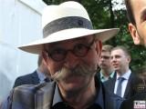 Horst Lichter Gesicht Portrait Promi Bares fuer Rares Koch Schloss Bellevue Buergerfest Schlosspark Berlin Bundespraesident Berichterstatter