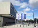 IFA CityCube Messe Berlin ehem. Deutschlandhalle Funkausstellung