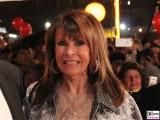 Ireen Sheer Gesicht Promi face Kopf SemperOper Ball Theaterplatz Dresden Berichterstatter