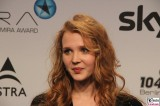 Isolda Dychauk 6. Mira Award Berlin 2015 Beste Eigenproduktion Katar SKY Pay TV