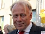 Jürgen Trittin Gesicht Promi Schweiz Botschaft Berlin Engadin