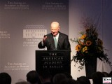James A. Baker 2014 Henry A. Kissinger Prize The American Academy in Berlin